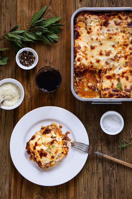 Lasagnes cannelloni quinze recettes italiennes