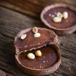 Tarte chocolat caramel facile delicieuse