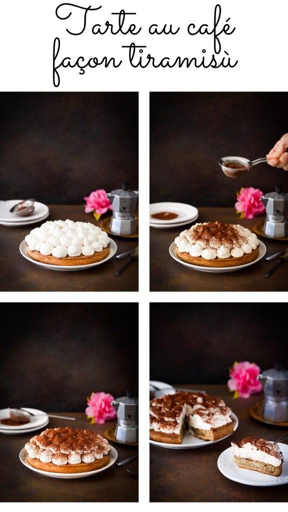 tarte cafe mascarpone facon tiramisu recette parfaite