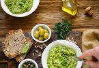 Tartinade olives facon pesto recette italienne