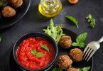vingt recettes boulettes viande poisson vegetariennes