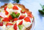 tarte pate coco sans gluten creme citron