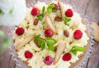 tarte sans moule creme amande