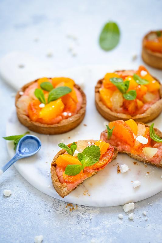 creme patissiere fruits orange framboise fraise ananas sans lait recettes proportions