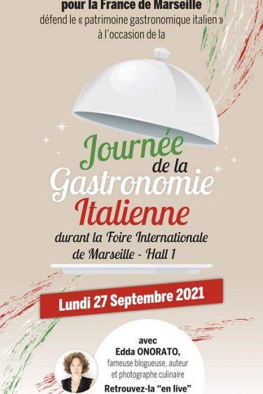 foire marseille lives facebook edda onorato