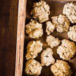 biscuits meringues noisettes brutti buoni recette italienne