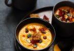 courges recettes menus repas brunch