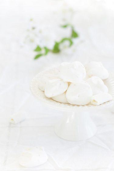 meringues sans oeufs vegan
